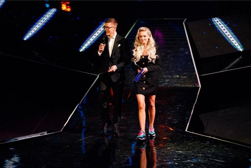 """Apsakas! Kas """"Eesti laulu"""" Suurbritannia väliskohtunik andis finalistidele valed punktid?"""