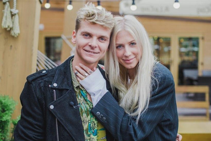 AASTA ILMA PAANIKATA | Sisuloojad Katri Kats ja Juhani: just risti vastupidi normidele tundubki see kõige õigem tegutsemine