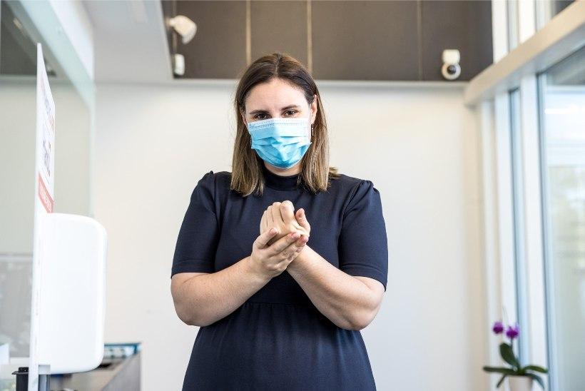 Mari-Anne Härma: kiirabile antakse õigus vähendada ravikvaliteeti, iga abivajajani enam ei jõua