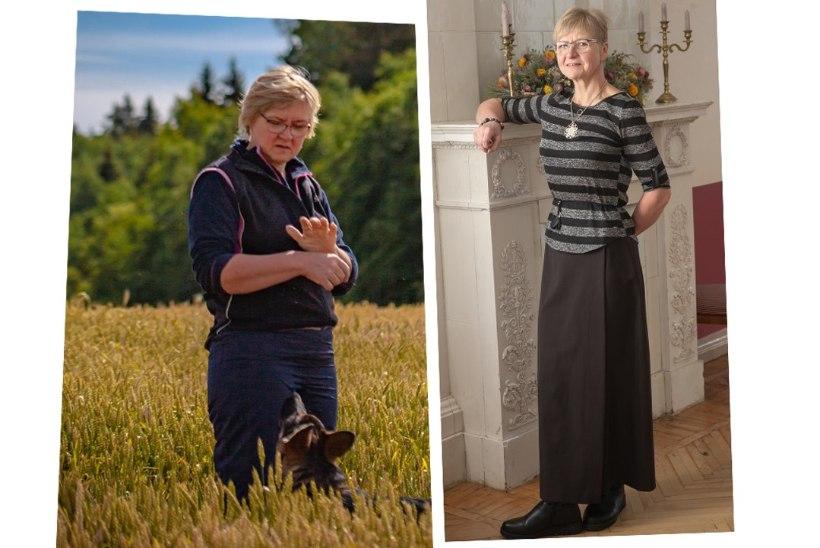 SÜÜA VÕIB KÕIKE! Põnev meetod, kuidas Janne kaotas gramme lugemata 16 kilo!