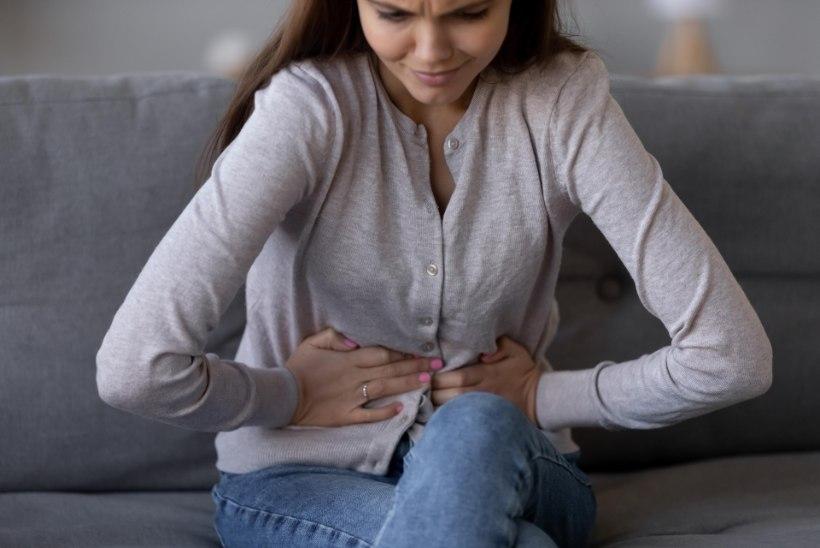 VALU VÕIB TEKKIDA ÄKKI! Mis haigused võivad peituda ala- või ülakõhuvalude taga?
