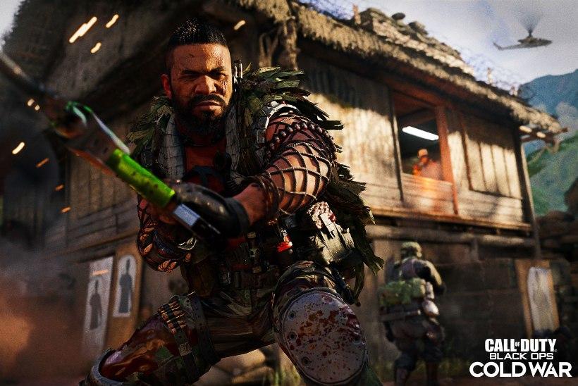 """VIDEO   See """"Call of Duty: Warzone"""" matš lõppes uskumatu rekordiga!"""
