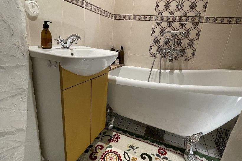 PILDID JA HINNAD | Soodne vannitoauuendus pole vaid unistus, lihtsalt alusta!