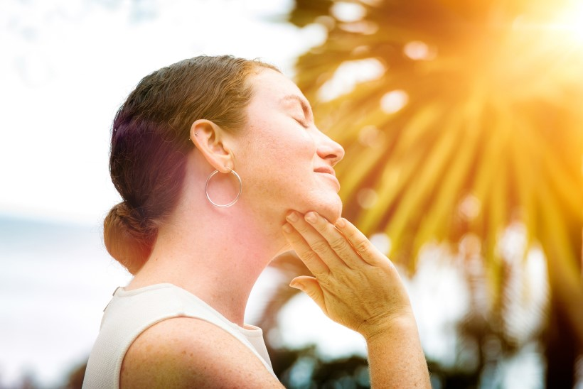Petliku turvatunde oht: kuidas kasutada päikesekaitsekreemi õigesti?