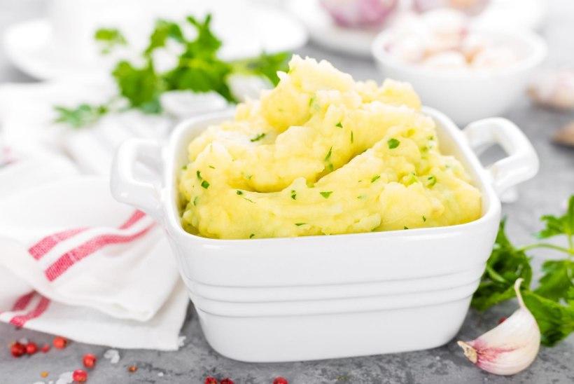 LOE KINDLASTI! Levinud apsakad, mis kartulipudru untsu ajavad, ja kuidas siis rooga päästa