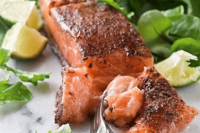 NÄDALAMENÜÜ | 5.–11. aprill: kala aitab ajul töötada ja kaitseb haiguste eest