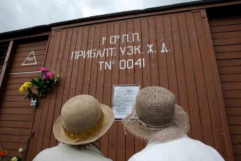 Tõnis Erilaiu lehesaba | Kuidas toimus viimane suurküüditamine Eestis