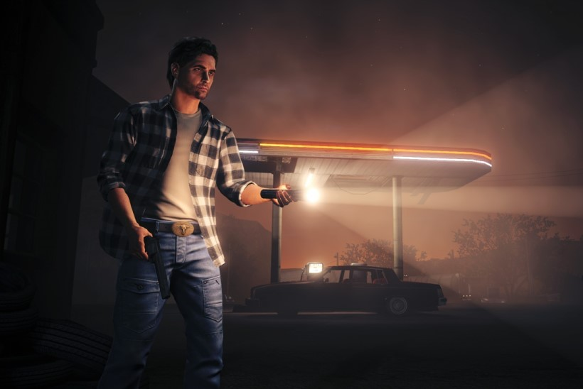 """SAHINAD: """"Alan Wake 2"""" on Remedy ja Epic Gamesi ühisprojekt"""