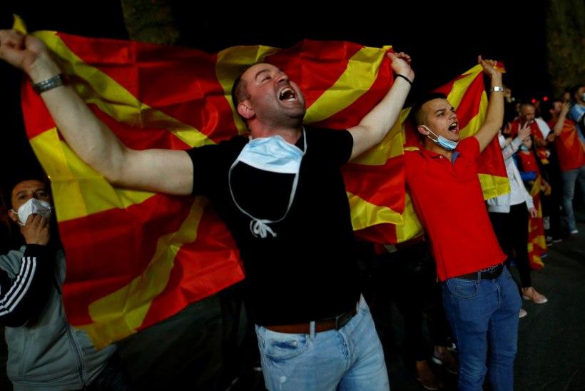 """Kas Saksamaa viskab rahvuskangelase enneaegselt üle parda? """"Terve jalgpallimaailm naerab meie üle!"""""""
