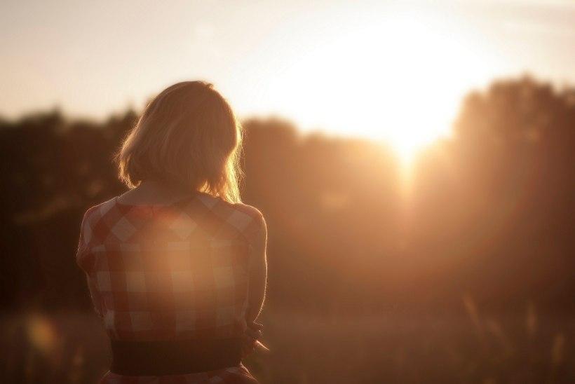 OLEN NAGU ZOMBI: 10 üllatavat märki depressioonist