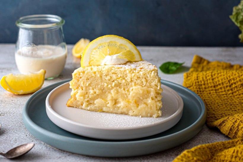 SAMM-SAMMULT | Hapukas sidrunikreemikook on üllatusi täis