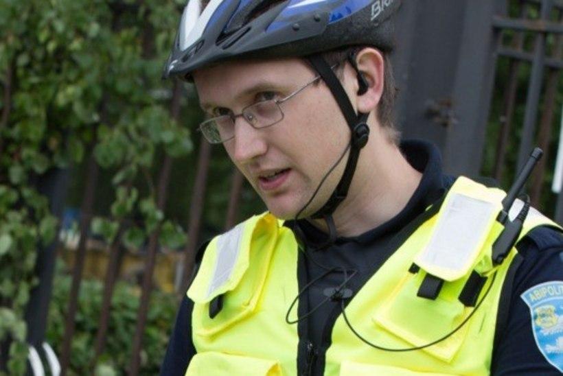 Politsei: Jaak Madison väljendas seisukohti, mis kutsusid üles korrarikkumistele