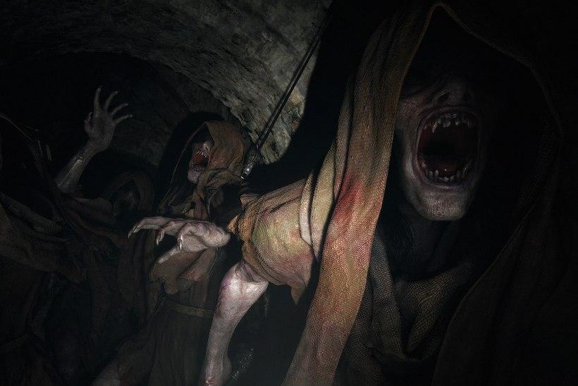"""Capcom jagab peagi """"Resident Evil Village"""" kohta uut infot, lubatakse üllatusi"""
