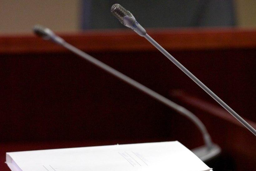 Kohtuasjas saladuse kohustuserikkumine tõi kriminaaluurimise
