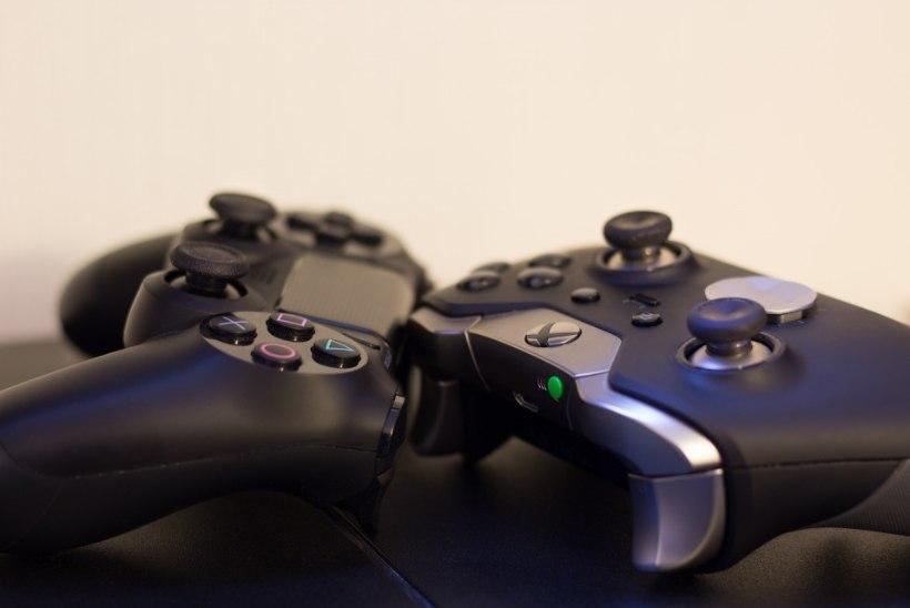 """""""God of War"""" sarja looja: Sony valmistub Xbox Game Passile vastulööki andma"""