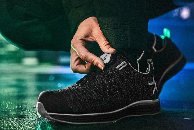 Boa® ketassulgur – omadus, mis kõneleb alati jalatsite heast kvaliteedist!