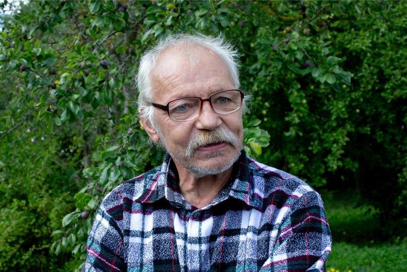 MÄLUMÄNG   10 küsimust Arno Talist