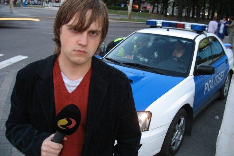 """Politseikroonika """"Krimi"""" tähistab: eetrisse jõuab saatesarja 800. osa"""