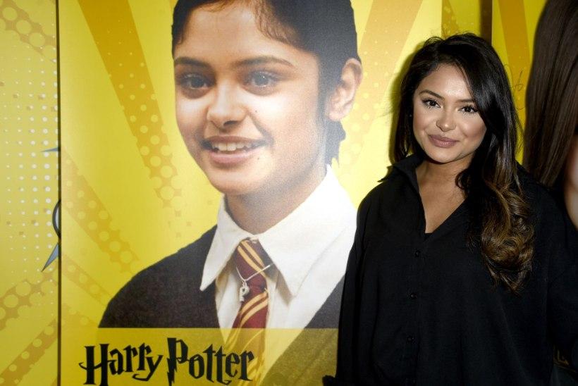 """Omaaegne """"Harry Potteri"""" lapstäht saab emaks"""
