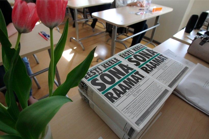 RIIGIKOGU OTSUSTAS: eksamid on tänavu vabatahtlikud