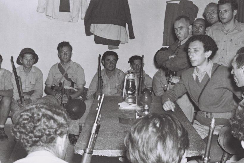JUUTIDE TASUJAD: kättemaksu ihanud grupeeringu plaan oli tappa kuus miljonit sakslast