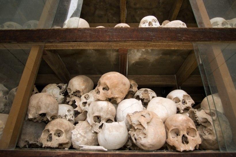 VIIS GENOTSIIDI: massiline rahvarühmade hävitamine pole lõppenud ka 21. sajandil