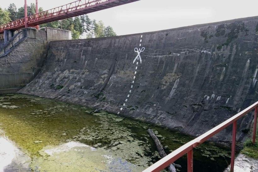 Anneta Jägala jõe taastamiseks ja võida auhindu!