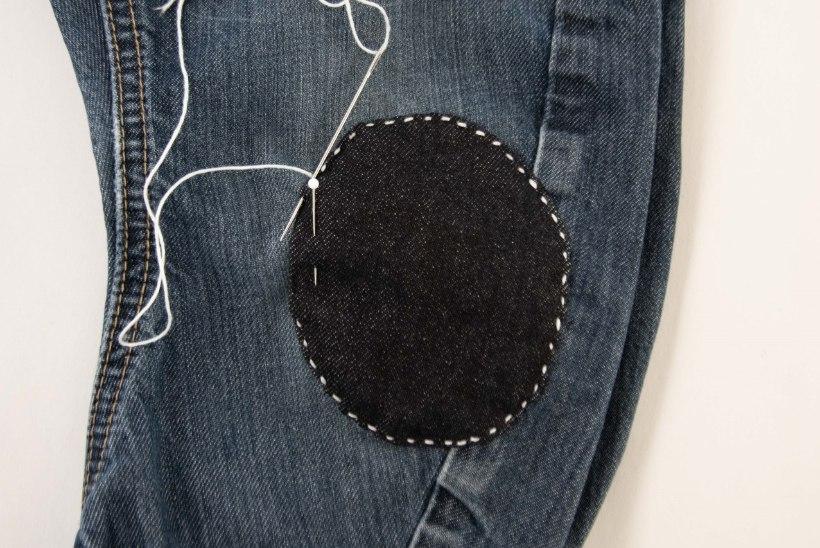 PROOVI JÄRELE! Sashiko tikkimistehnika annab rõivastele uue elu!