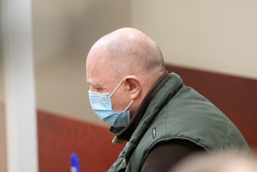 Tuttava maha lasknud eksjahimees läheb kümneks aastaks vangi
