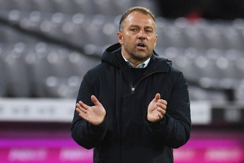 Bayerni peatreener lahkub pärast hooaja lõppu klubist
