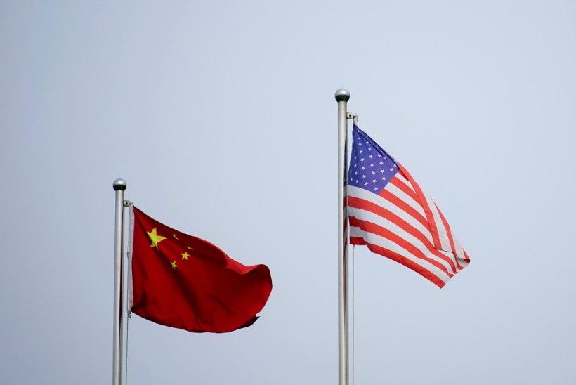 USA ja Hiina lubasid ühiselt kliimakriisiga tegeleda