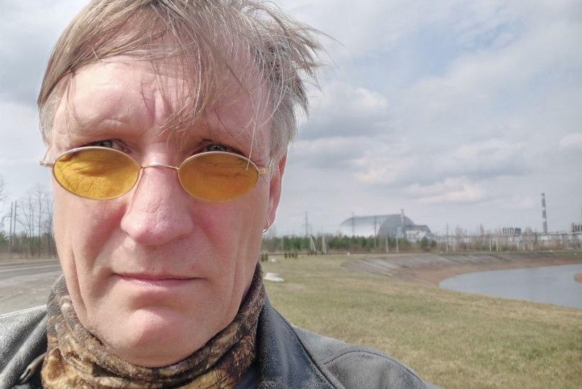 35 aastat Tšornobõli katastroofist | Peeter Võsa: Tšornobõli õnnetuse likvideerijad päästsid maailma