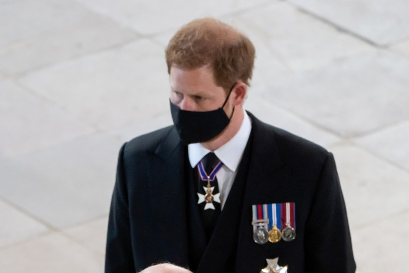 Kehakeeleekspert Philipi matustest: kes vajas tuge, kes varjas ärevust?