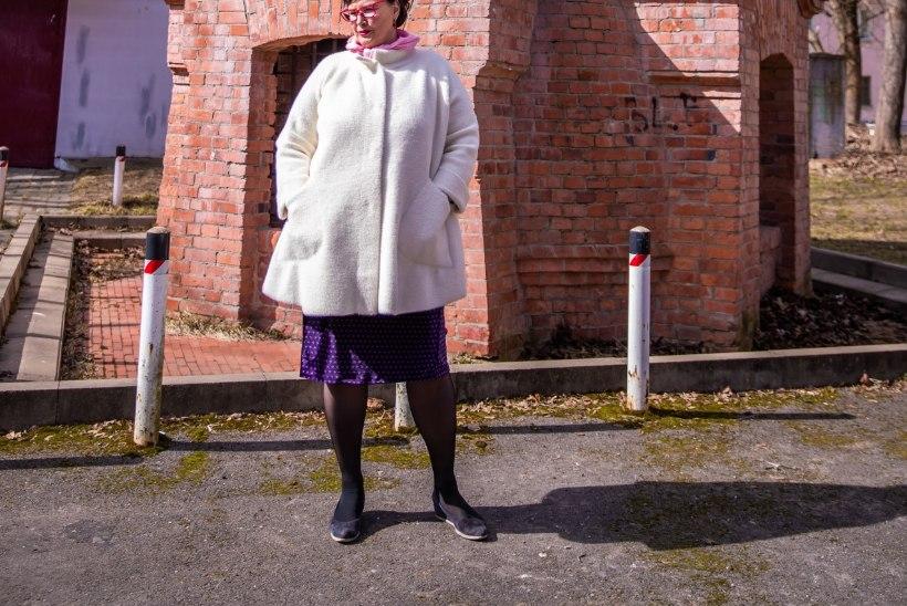 Narva esimene naislinnapea Katri Raik: olen nii iseseisev, et ei kujuta end ette kellelegi igal õhtul süüa tegemas