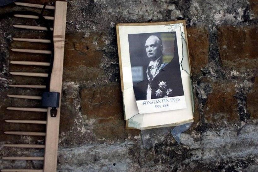 Tõnis Erilaiu lehesaba | Kuidas jäeti hüvasti vabade rahvaesindustega
