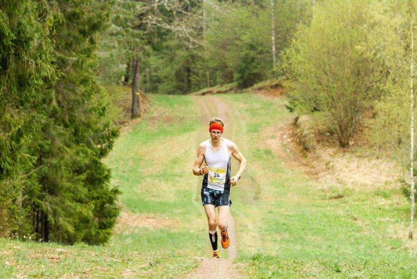 Maastikumaratoni individuaaljooks annab võimaluse taas võistelda