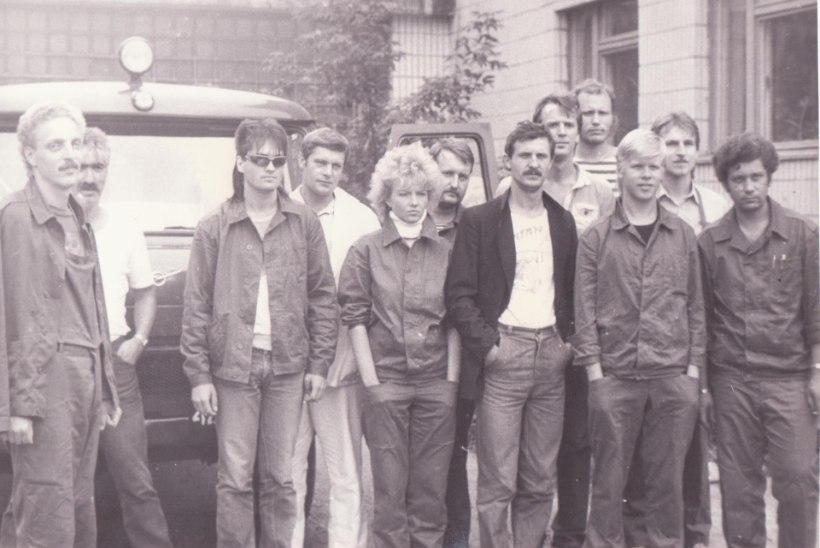 35 aastat Tšornobõli katastroofist | Mahavoki liikmed: see on kuritegelik, et meid sinna saadeti