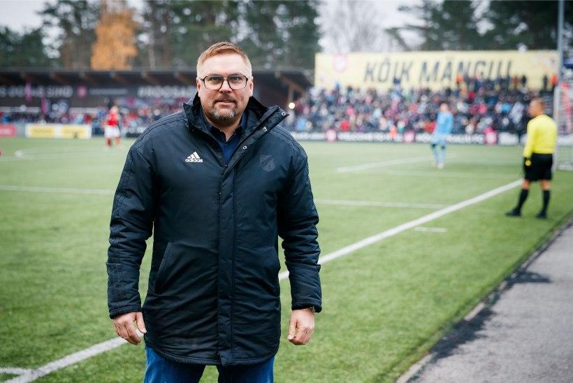 INTERVJUU | Euroopa vutiklubide liidu juhatuse liige Tehva: Superliiga loojate samm oli valus, reetlik ja ebaõiglane