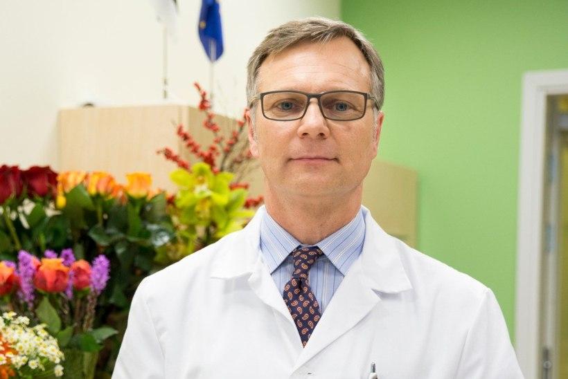 Regionaalhaiglas on juba teist nädalat üle 150 Covid-patsiendi
