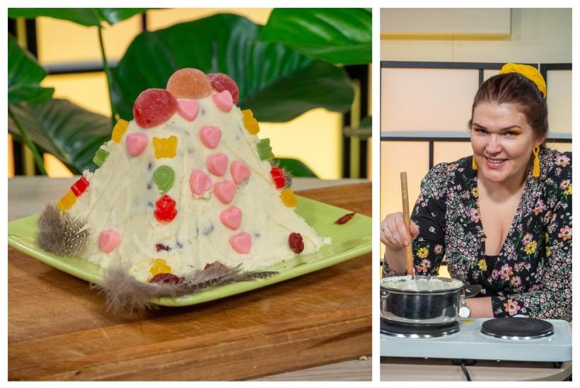 PASHA LUMMUSES | Vaata, kui lihtne on teha kevadpühade lauale traditsiooniline hõrgutis
