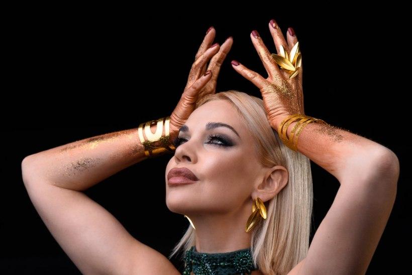 SKANDAALID EUROVISIONI EEL! Valgevene sai disklahvi, Aserbaidžaani lauljatari süüdistatakse vihakõnes, Küprose laul vihastas kristlasi