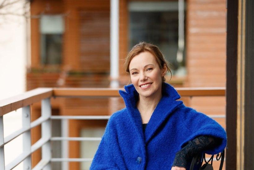 """Pereterapeut Katrin Saali Saul: """"Keegi pole kunagi täiuslik, aga tee sinnapoole on võimalik!"""""""