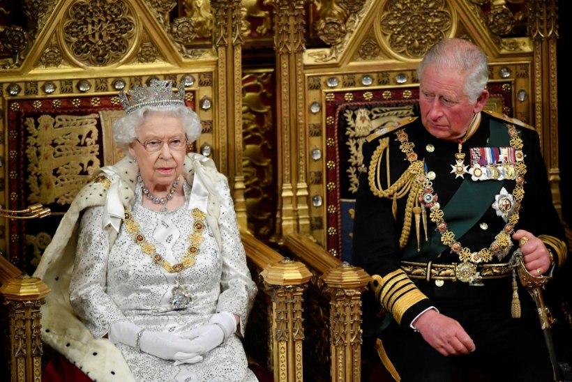 Elizabeth II 95: kas kuninganna loobub troonist, mille üle ta Philipiga piike murdis?