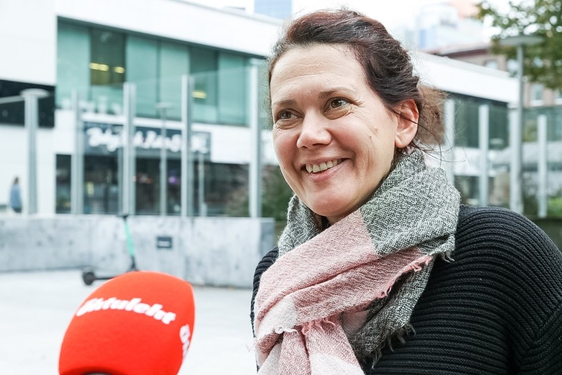 MÄLUMÄNG | Palju õnne, Elisabet Reinsalu!