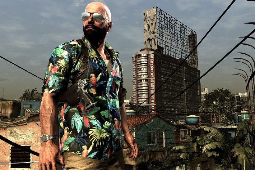 MEELDIV ÜLLATUS: nende Rockstari arvutimängude omanikud said tasuta lisapakid