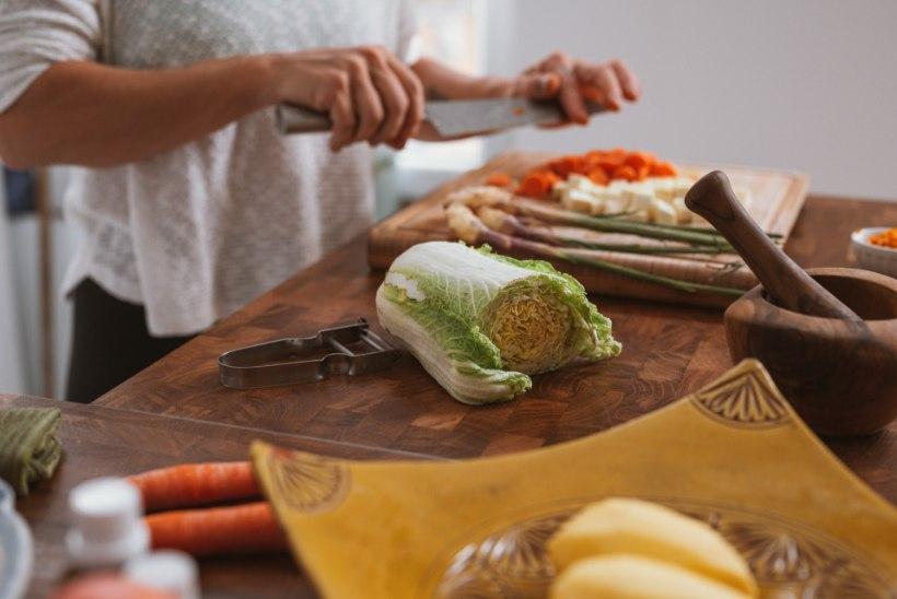 VÕIMALIK VAID KÖÖGIS | Levinuimad vead, mida ka professionaalsed kokad teevad, ja kuidas neid vältida