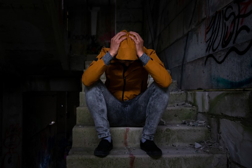 Sunniviisil vaimuhaiglasse pandud skisofreeniku õigusi rikuti