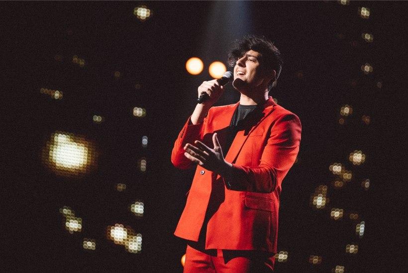 VIDEO: laulja Stefan võttis vastu põneva väljakutse