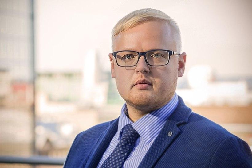 Eesti küberkaitse juht suri koroonaviiruse tüsistustesse