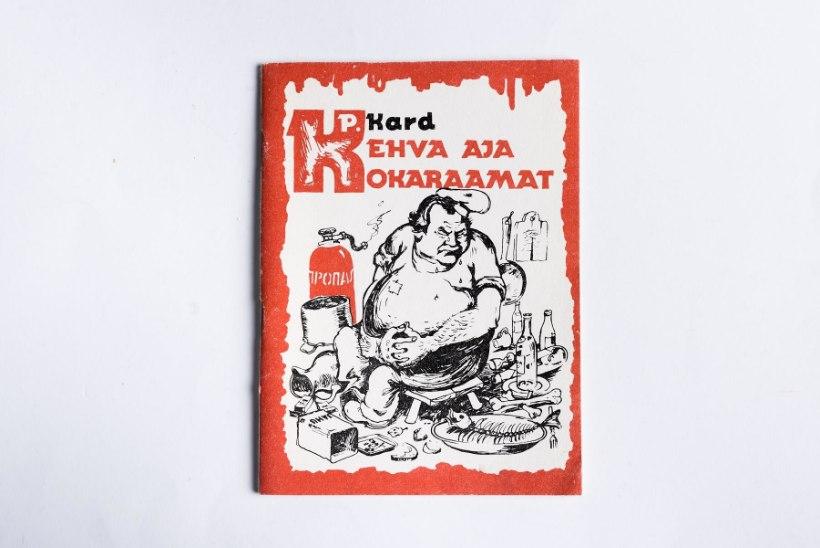 TIPPNÄITLEJAST KOKANDUSGURUKS: Peeter Kardis äratas armastuse kokanduse vastu Odessas filmivõtete ajal kohatud šašlõkimeister